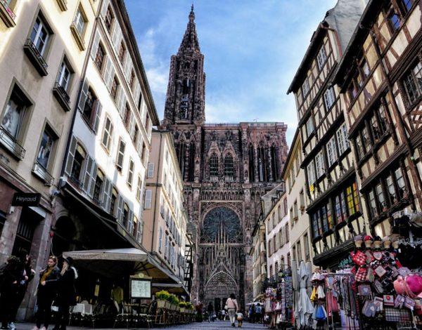 Mes blogs et blogueurs préférés pour découvrir Strasbourg