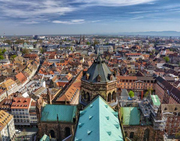 15 choses incontournables à faire à Strasbourg