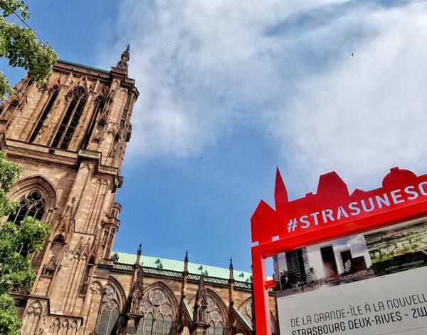 Je soutiens la Neustadt pour son inscription à l'UNESCO