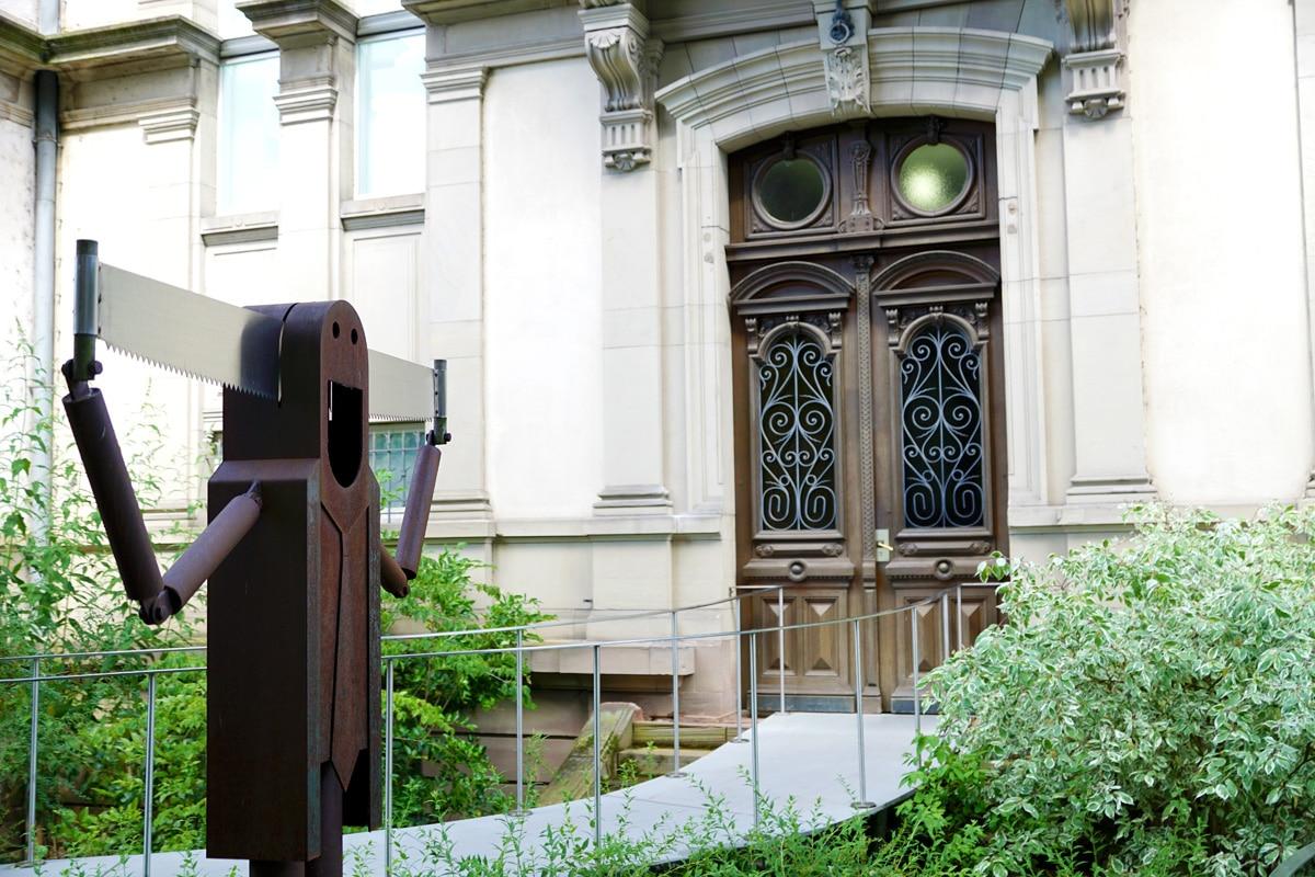 musee tomi ungerer ile ilgili görsel sonucu