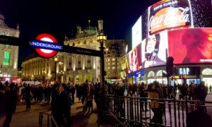 4 jours à Londres avec des enfants