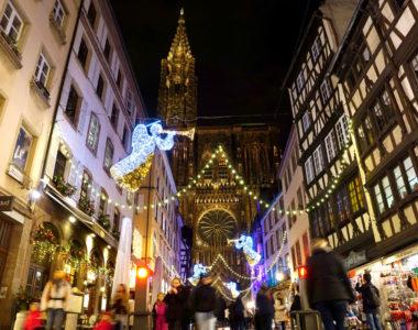 Mes 10 incontournables de Strasbourg à Noël