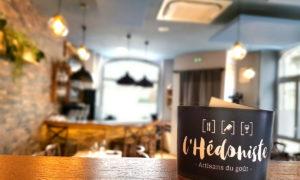 L'Hédoniste, le plaisir simple et abordable à Strasbourg