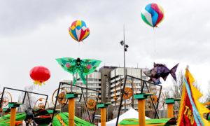 Carnaval de Strasbourg, entre fête et tradition rhénane