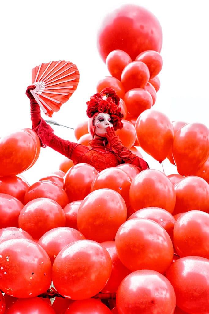 Carnaval de Strasbourg 2018