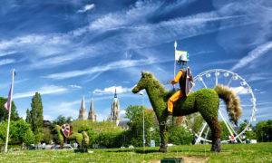 Visiter Bayeux : mes 10 incontournables à voir ou à faire