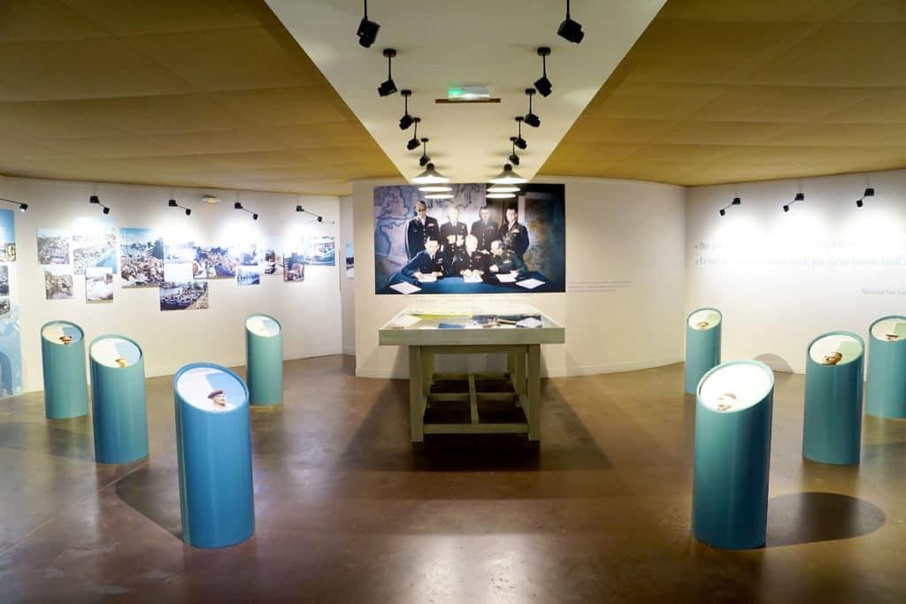 Musée mémorial de Bayeux