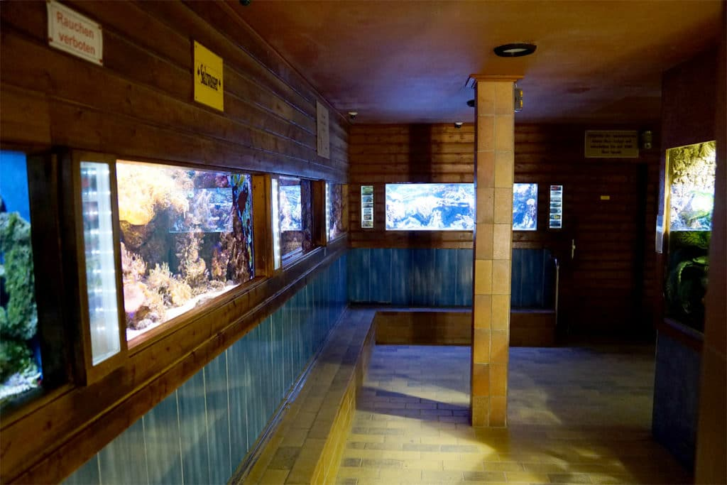 Aquarium du Mundenhof