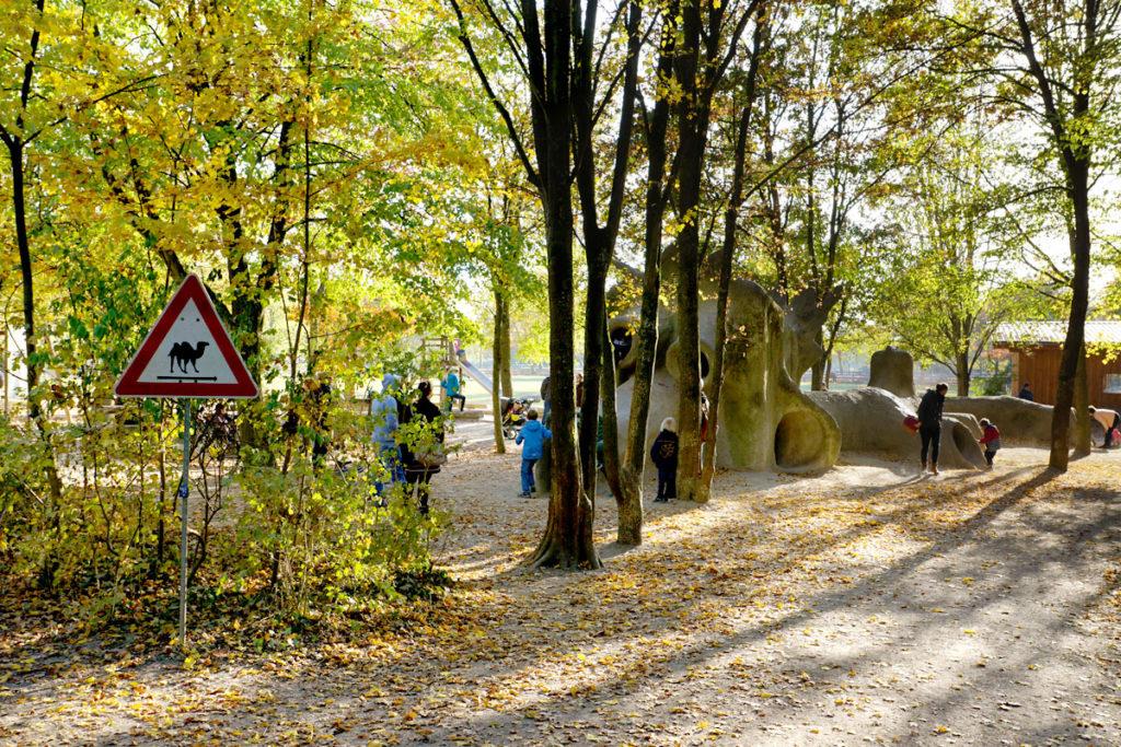 Jeux au Mundenhof