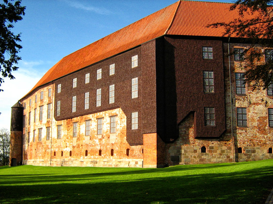 Chateau de Kolding