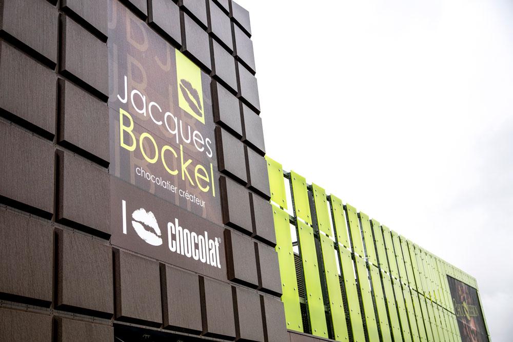 Chocolaterie Jacques Bockel