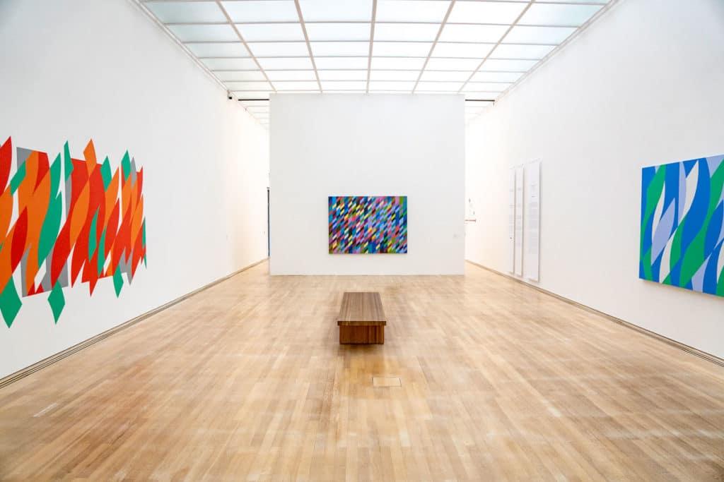 Staatsgalerie à Stuttgart