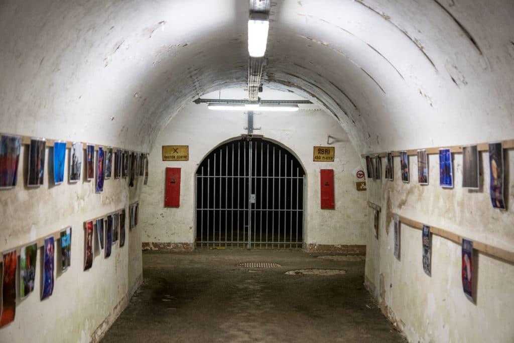 Photos de Wolfijazz au Fort Kléber