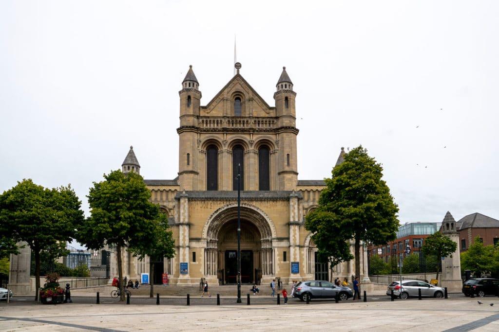 Cathédrale de Belfast