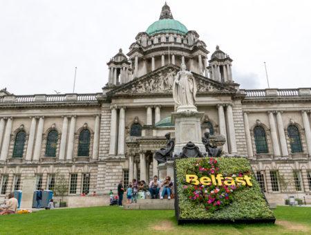 Visite de Belfast – Que faire avec des enfants ?