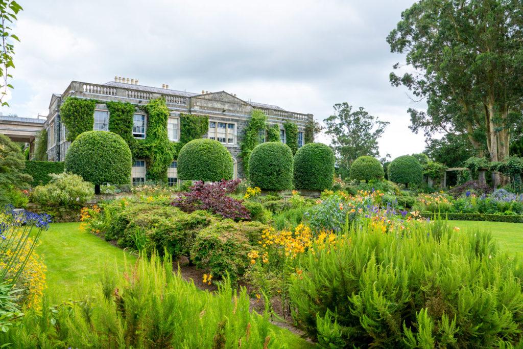 Jardins de Mount Stewart