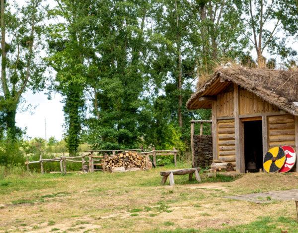 Ornavik, à la découverte des vikings de Normandie