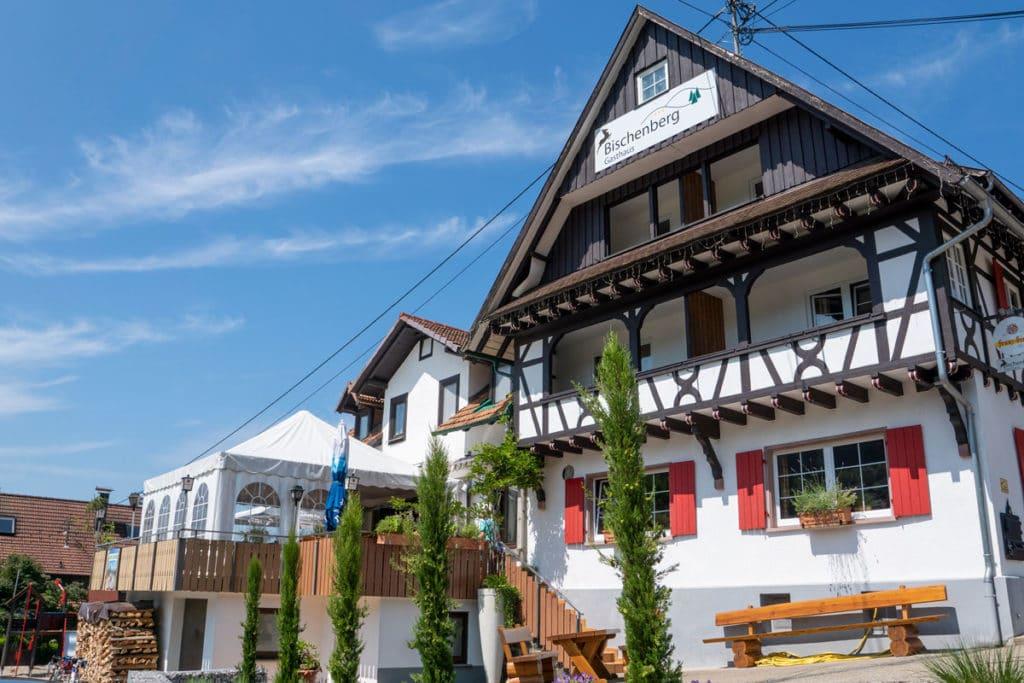 Auberge du Bischenberg
