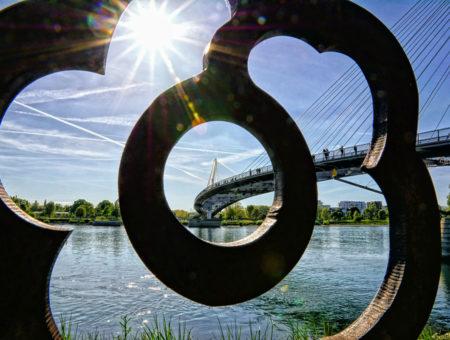 Strasbourg, la capitale des ponts