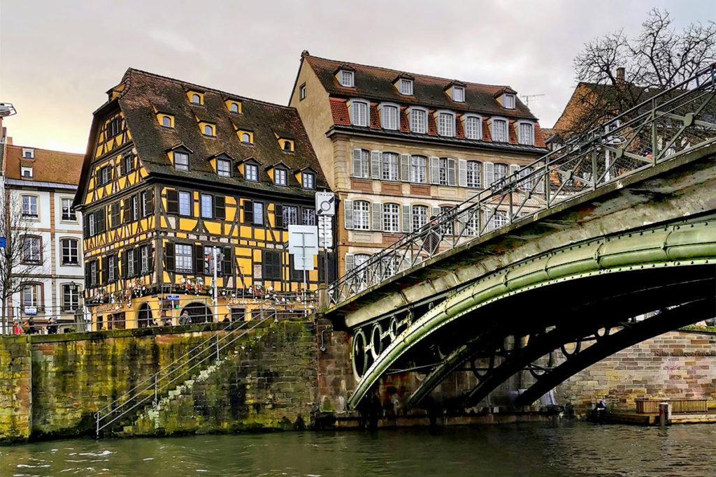 Le Pont Saint-Thomas
