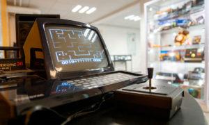 Pixel Museum, le premier musée du jeu vidéo
