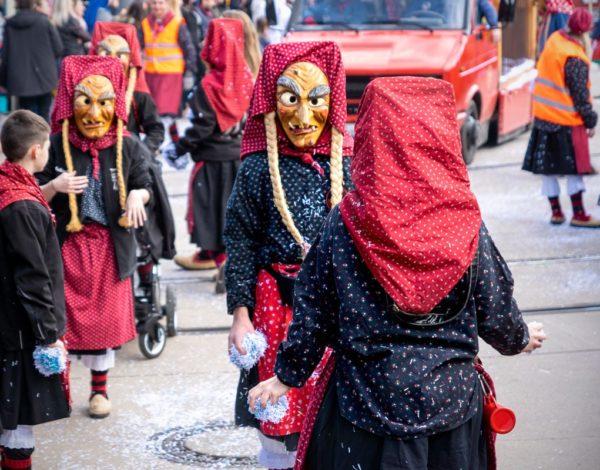 Carnaval de Kehl (fastnacht)