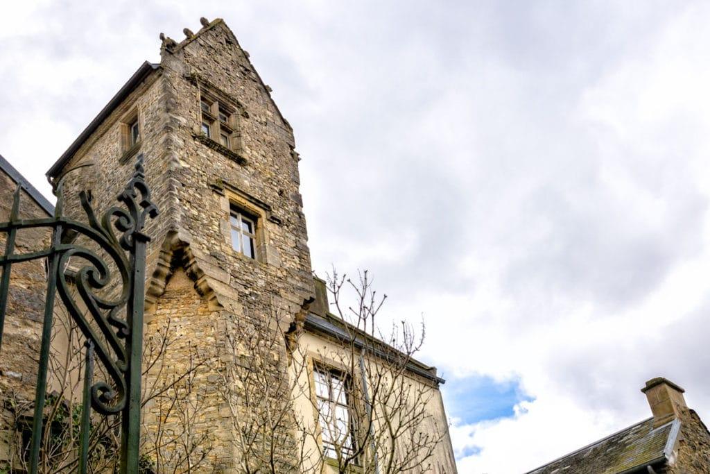Manoir de Rubercy