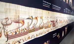 Tapisserie de Bayeux – Visite de son musée