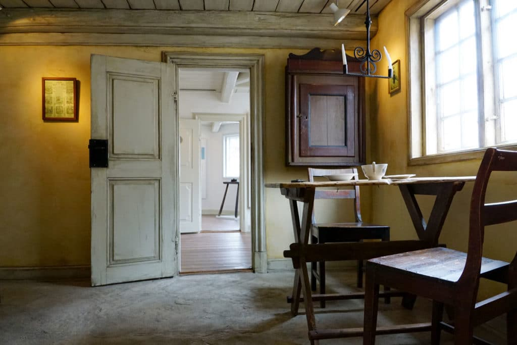 Musée Hans Christian Andersen