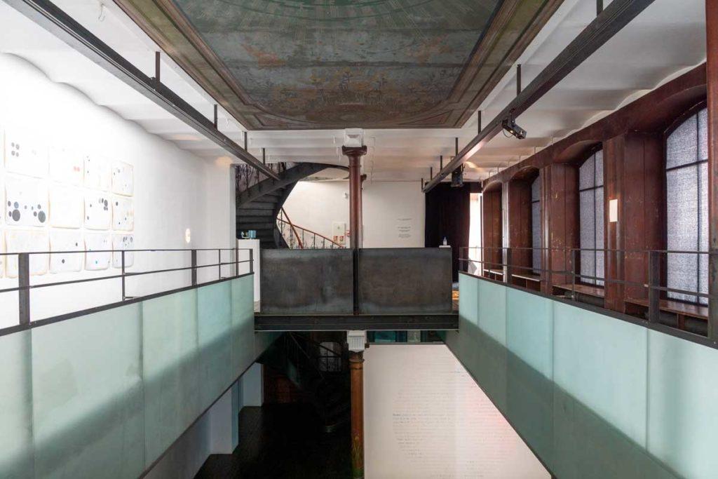Centre d'exposition du CEAAC