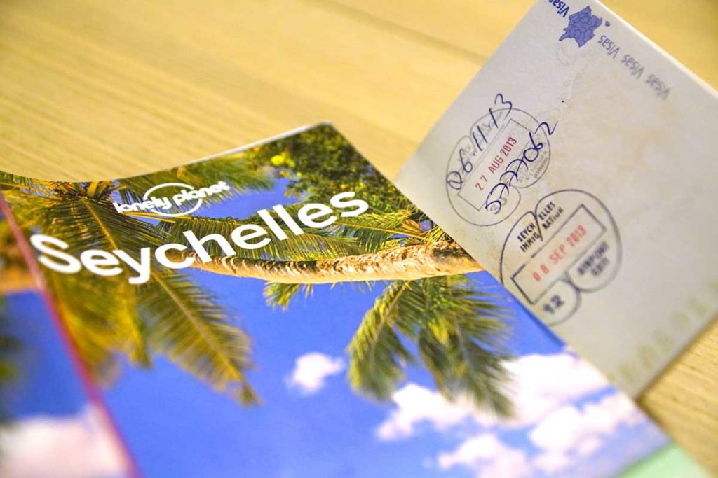 Guide de voyage pour les Seychelles - Lonely Planet