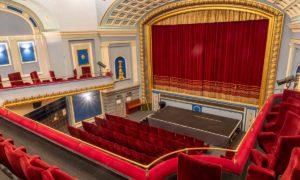 L'Odyssée, l'un des plus vieux cinémas du monde