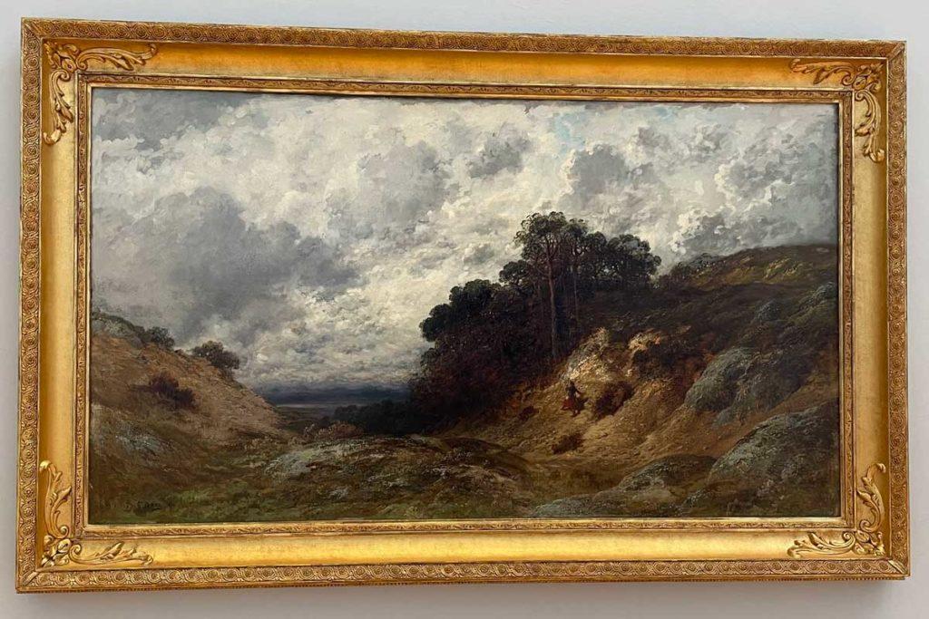 Le Rhin Allemand de Gustave Doré