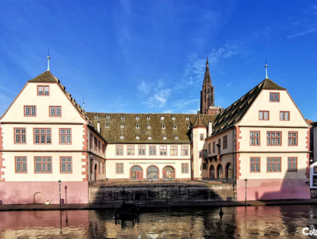 Réouverture des lieux culturels à Strasbourg : les musées à visiter