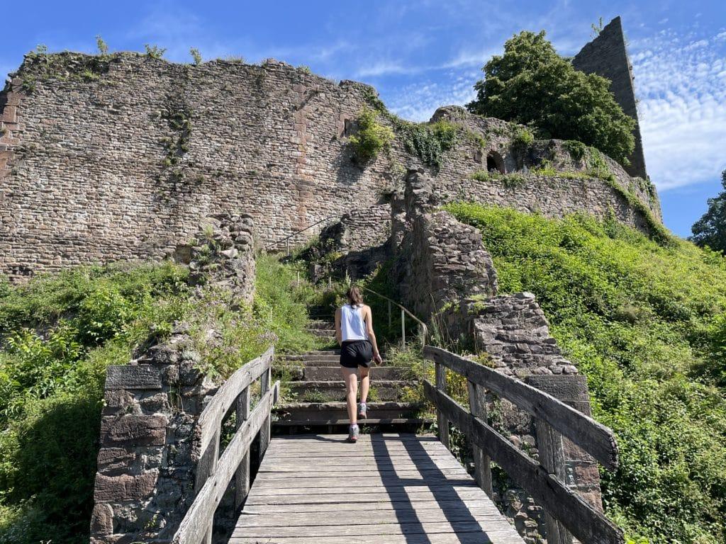 Château de Schauenburg