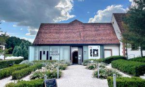 Visiter le Musée Lalique à Wingen-sur-Moder